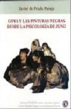 goya y las pinturas negras-javier de prada pareja-9788493459352