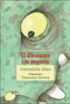 el dinosaure i la sequoia-herminia mas marssenyac-9788493668952