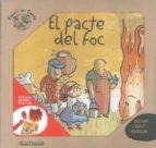 Descargar libros como archivos de texto El pacte del foc