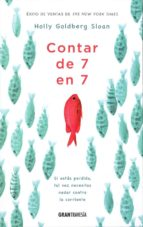contar de 7 en 7-holly goldberg sloan-9788494411052