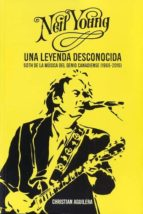 neil young christian aguilera 9788494412752
