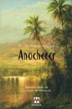 anochecer-francisco sionil jose-9788495354952