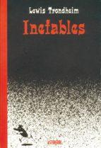 inefables-lewis trondheim-9788495825452
