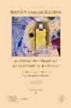 kandinskyren tradizioa= la tradicion de kandinsky ramon saizarbitoria 9788495855152