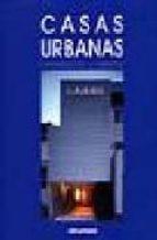 casas urbanas: innovacion y diseño pilar chueca 9788496263352
