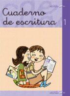 cuaderno de escritura 1 (mis primeros calcetines)-josep gregori soler-teresa soler cobo-9788496514652