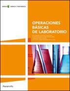 operaciones basicas de laboratorio-eva maria casado sanchez-9788497328852