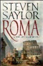 roma: la novela de la antigua roma-steven saylor-9788497347952