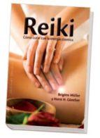 reiki. como curar con energia cosmica-brigitte müller-9788497776752