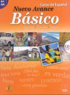 nuevo avance basico+cd 9788497785952