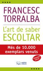 l art de saber escoltar-francesc torralba-9788497794152