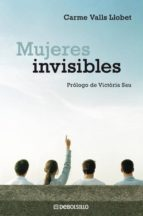 mujeres invisibles-carme valls-llobet-9788497934152