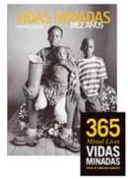 vidas minadas: diez años despues gervasio sanchez 9788498012552