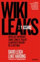 wikileaks y assange david leigh luke harding 9788498751352