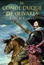 el conde-duque de olivares-john h. elliott-9788498924152