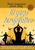 el yoga terapeutico pierre jacquemart saida elkefi 9788499172552