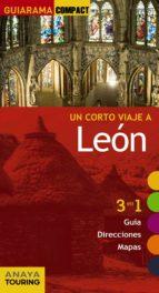 leon 2016 (guiarama compact) (7ª ed.)-victor diez-9788499358352