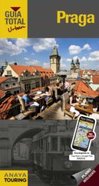 praga (urban) 2017 (guia total) 9788499359052