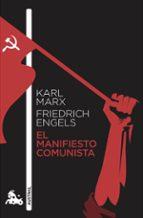el manifiesto comunista karl marx 9788499427652