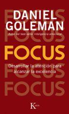 focus daniel goleman 9788499883052
