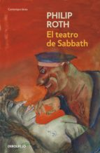 el teatro de sabbath (ebook)-philip roth-9788499896052