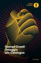 omaggio alla catalogna-george orwell-9788804668152
