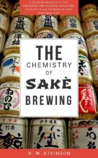 the chemistry of sakè brewing (ebook) 9788827510452