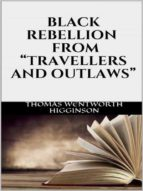 "black rebellion - from ""travellers and outlaws"" (ebook)-9788827521052"