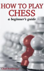 how to play chess (ebook)-9788827537152