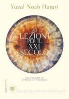 21 lezioni per il xxi secolo-yuval noah harari-9788845297052