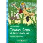 tonton jean et l´arbre bakonzi + cd-9788853605252