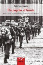 un popolo al fronte (ebook)-9788856786552
