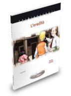 El libro de Collana primiracconti - l'eredità + cd audio autor VV.AA. DOC!