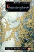 el sueño erotico en la poesia española de los siglos de oro-antonio alatorre-9789681668952