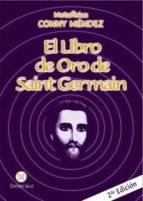 el libro de oro de saint germain-conny mendez-9789806114852