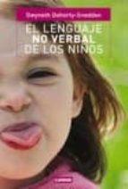 el lenguaje no verbal de los niños-gwyeth doherty-9789870008552