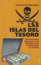las islas del tesoro-nicholas shaxson-9789877190052