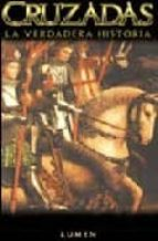 cruzadas: la verdadera historia-thomas madden-9789870005155