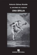 una bruja (ebook)-cdlap00003152