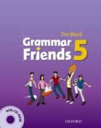 grammar friends 5-9780194780162