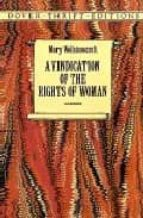 a vindication of the rights of woman-mary wollstonecraft-9780486290362