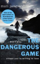 the dangerous game (anders knutas 8)-mari jungstedt-9780552168762