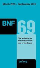 british national formulary (bnf) (69th ed.) 9780857111562