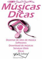 guia músicas e dicas (ebook)-ricardo garay-9781370201662