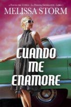 cuando me enamore (ebook)-melissa storm-9781507127162
