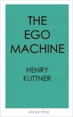 the ego machine (ebook)-9781537808062