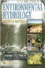 Environmental hydrology Libros electrónicos descargados