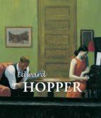 edward hopper (ebook)  gerry souter 9781783100262