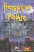 hampton house (elementary) (set with audio cd)-jenny dooley-9781842161562