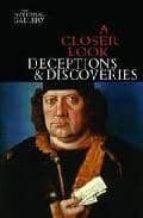 closer look deceptions & discoveries marjori e wieseman 9781857094862